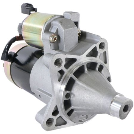 DB Electrical SMT0070 Starter For Dodge Intrepid 2.7L 2.7 1998 1999 2000 2001 /Chrysler Concorde 2.7 2.7L 98 99 00 01 /4609345, 4609345AC /M1T84181, M1T84181ZC