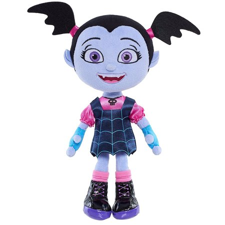 "10""Vampirina Doll Plush Stuffed Toys For Girls Great Back to School Gift to"