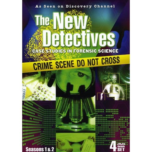 forensic science case studies with questions