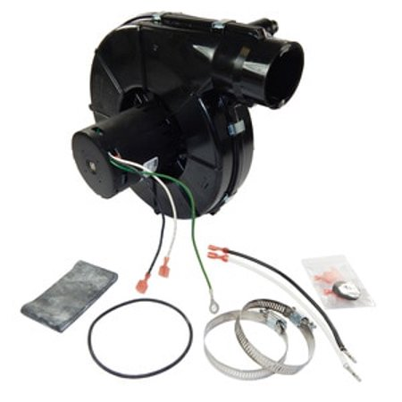 Fasco Blower Wheels (Intercity Products Furnace Draft Inducer Blower (7021-10299) 115V Fasco #)