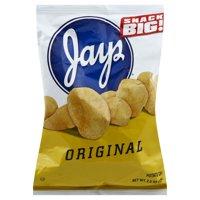 Jays Chip, Original