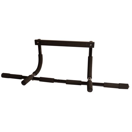 BalanceFrom Multi-Grip Workout/Pull-Up/Chin-Up/Sit-Up (Everlast Chin Up And Sit Up Bar)