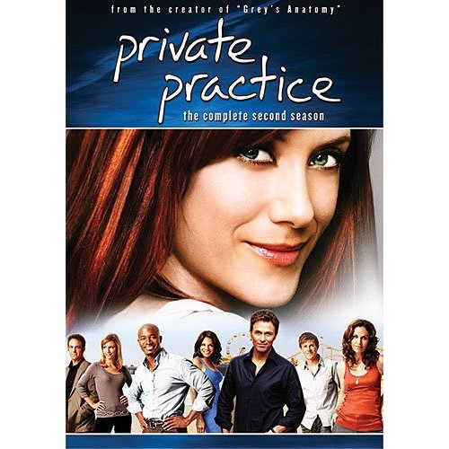 Private Practice: The Complete Second Season (Widescreen)