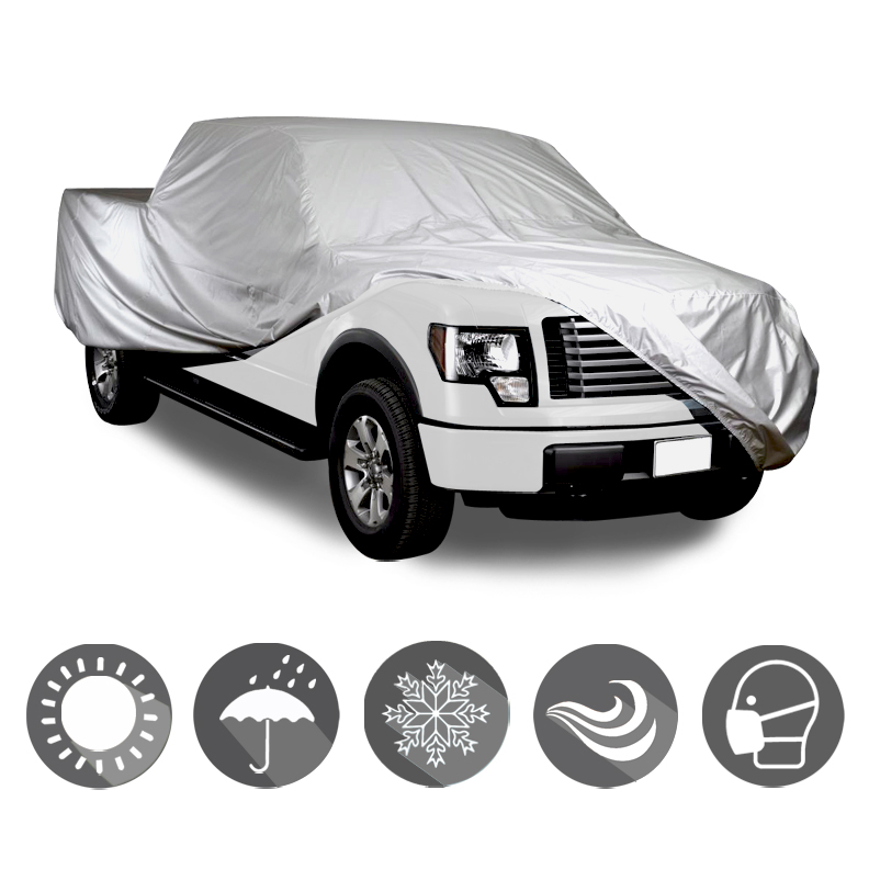 2002 2003 2004 2005 Ford Explorer Waterproof Car Cover