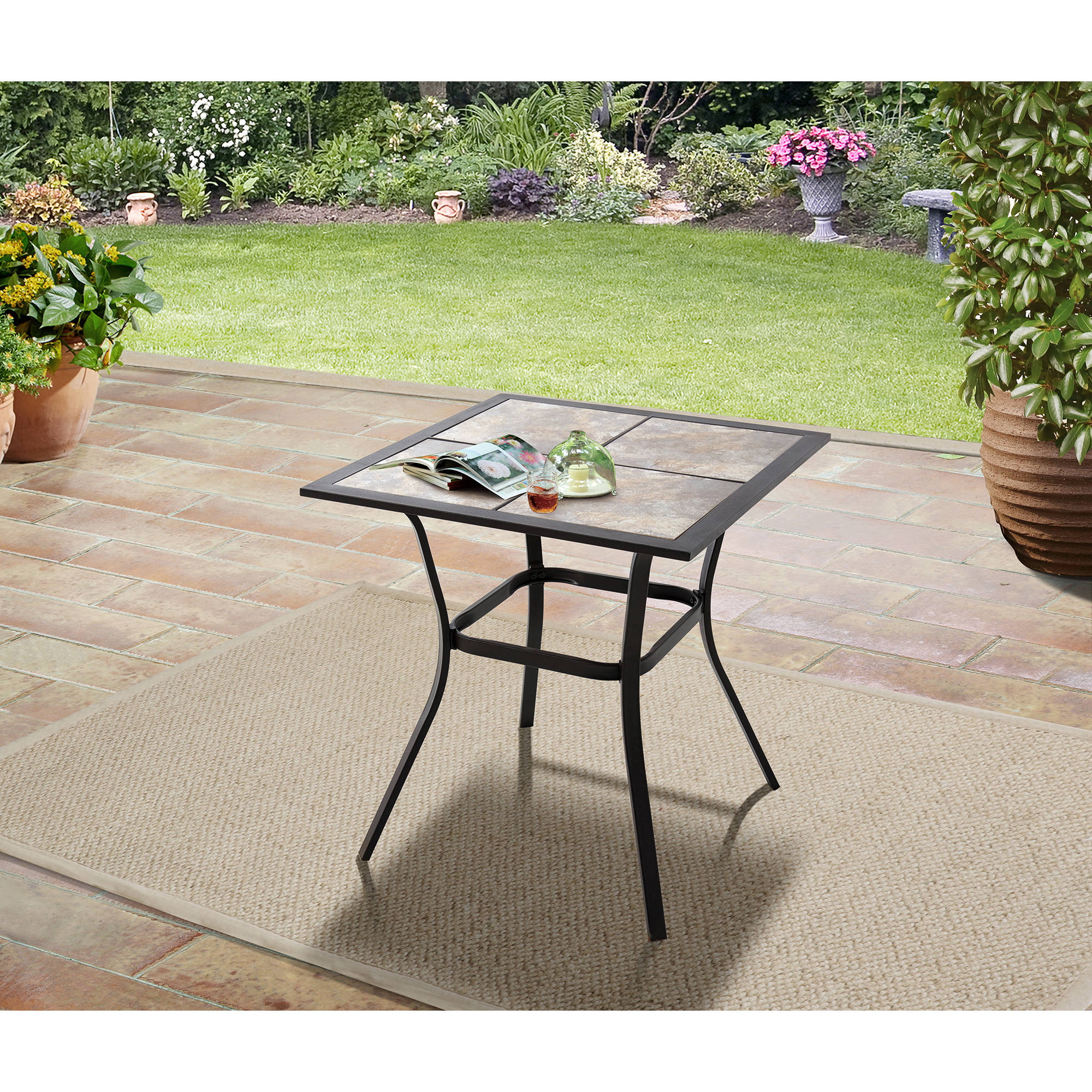 Mainstays 1pc  Table