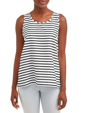 13c02a6e007f Product Image Women s Essential Woven Tank Top