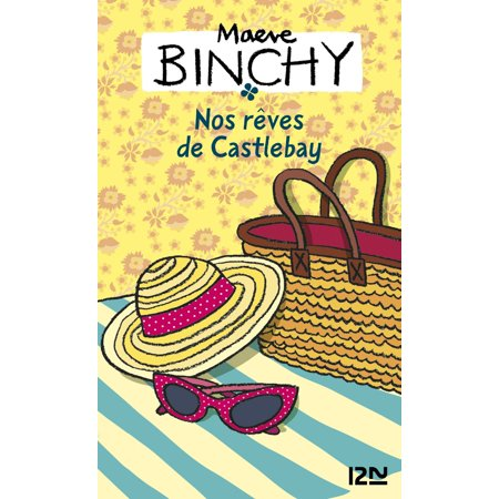 Nos rêves de Castlebay - eBook