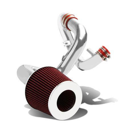 ALUMINUM COLD AIR INTAKE INDUCTION KIT RED FOR 2004 to 2006 SCION xA / xB I4 1.5 1NZ (2006 Scion Xb For Sale By Owner)