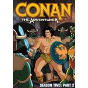 Conan the Adventurer: Season Two, Part Two (DVD)