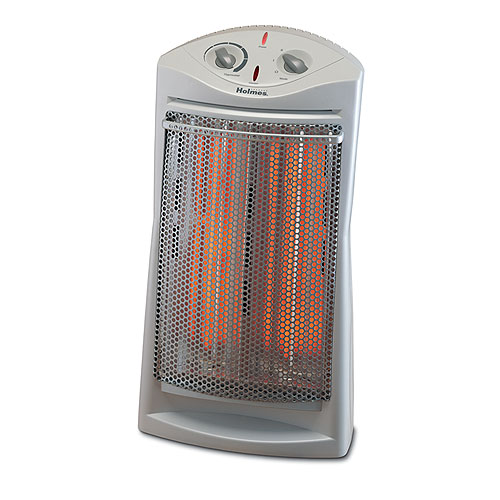 Holmes Tower Quartz Heater