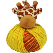 DMC Top This! Yarn Giraffe