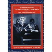 Bernstein L-Young Peoples Concerts by
