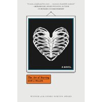 The Art of Starving (Paperback)