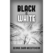 Black is White - eBook