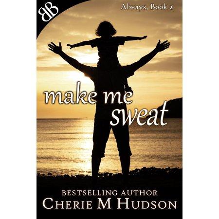 Suit Rental Near Me (Make Me Sweat - eBook)