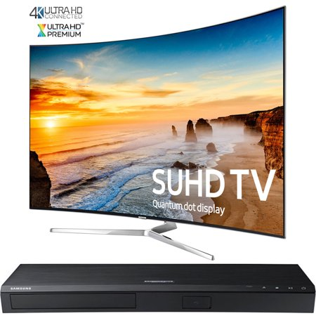 samsung curved 65 inch 2160p smart 4k suhd led tv ks9500 9 series