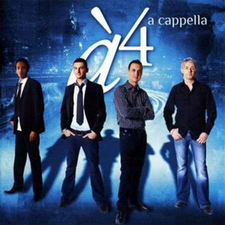- A Capella