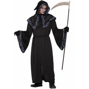 CO - SPIRITS & SOULS ROBE](Spirit Halloween Website)