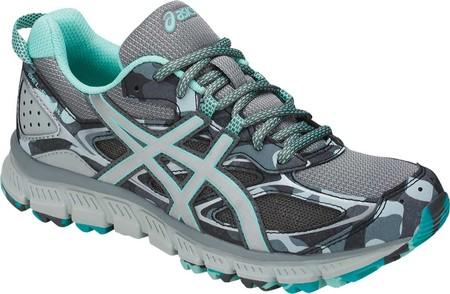 ASICS Women's GEL-Scram 3 Running Shoes