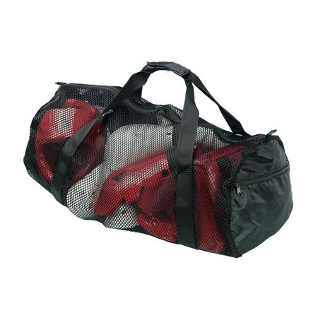 Mesh Martial Arts Sport Sparring Gear Bag By Century