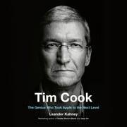 Tim Cook - Audiobook