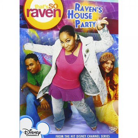 that's so raven - raven's house - That's So Raven Halloween Special