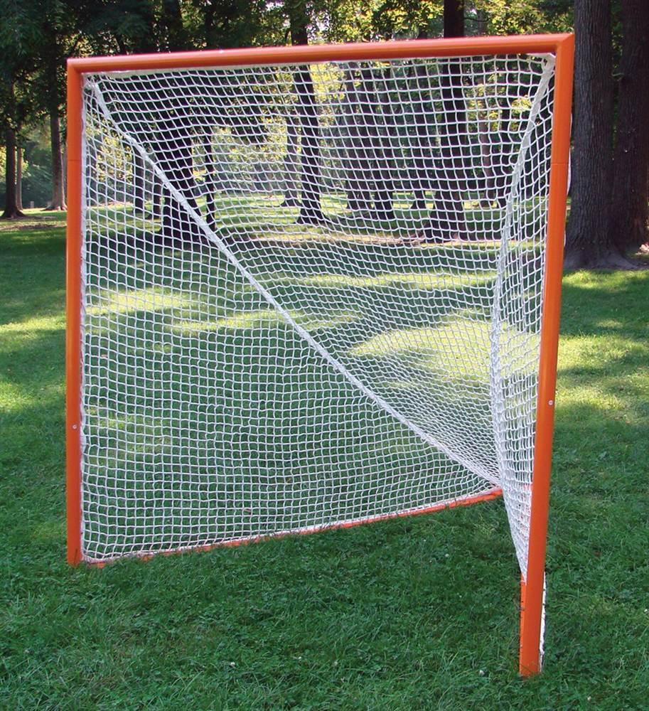 SlingShot Premium Portable Lacrosse Goal - Pair