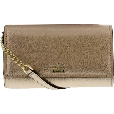 df29f8bae Kate Spade New York - Kate Spade Women's Cameron Street Corin Crossbody  Leather Cross Body Bag - Rose Gold - Walmart.com