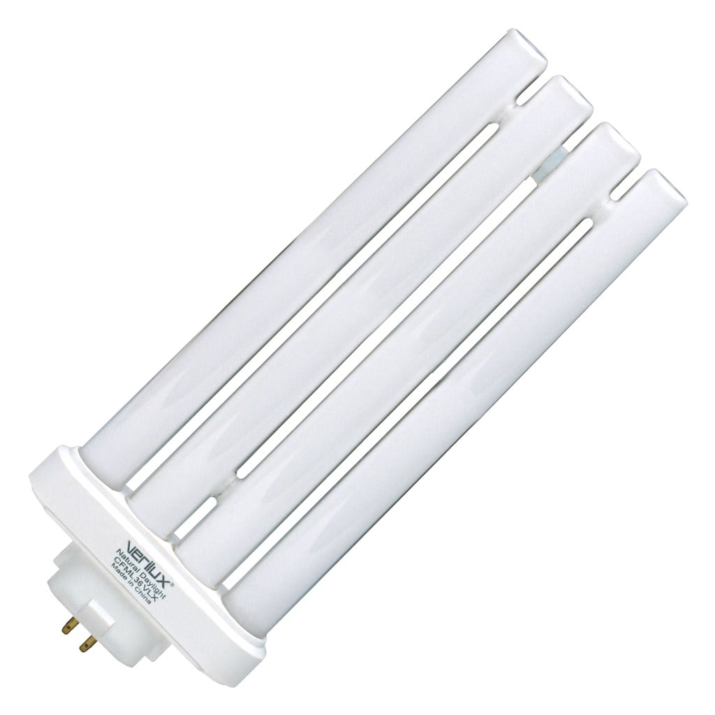 Verilux 36W Natural Spectrum Replacement Compact Bulb Verilux Cfml36Vlx by Verilux