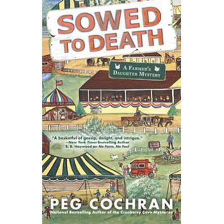 Sowed to Death - eBook