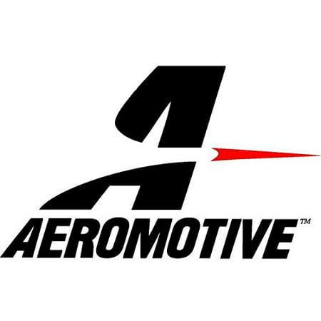 Aeromotive Fuel System System, C6 Corvette, 18671 Eliminator, 14114 LS-2 Rails,