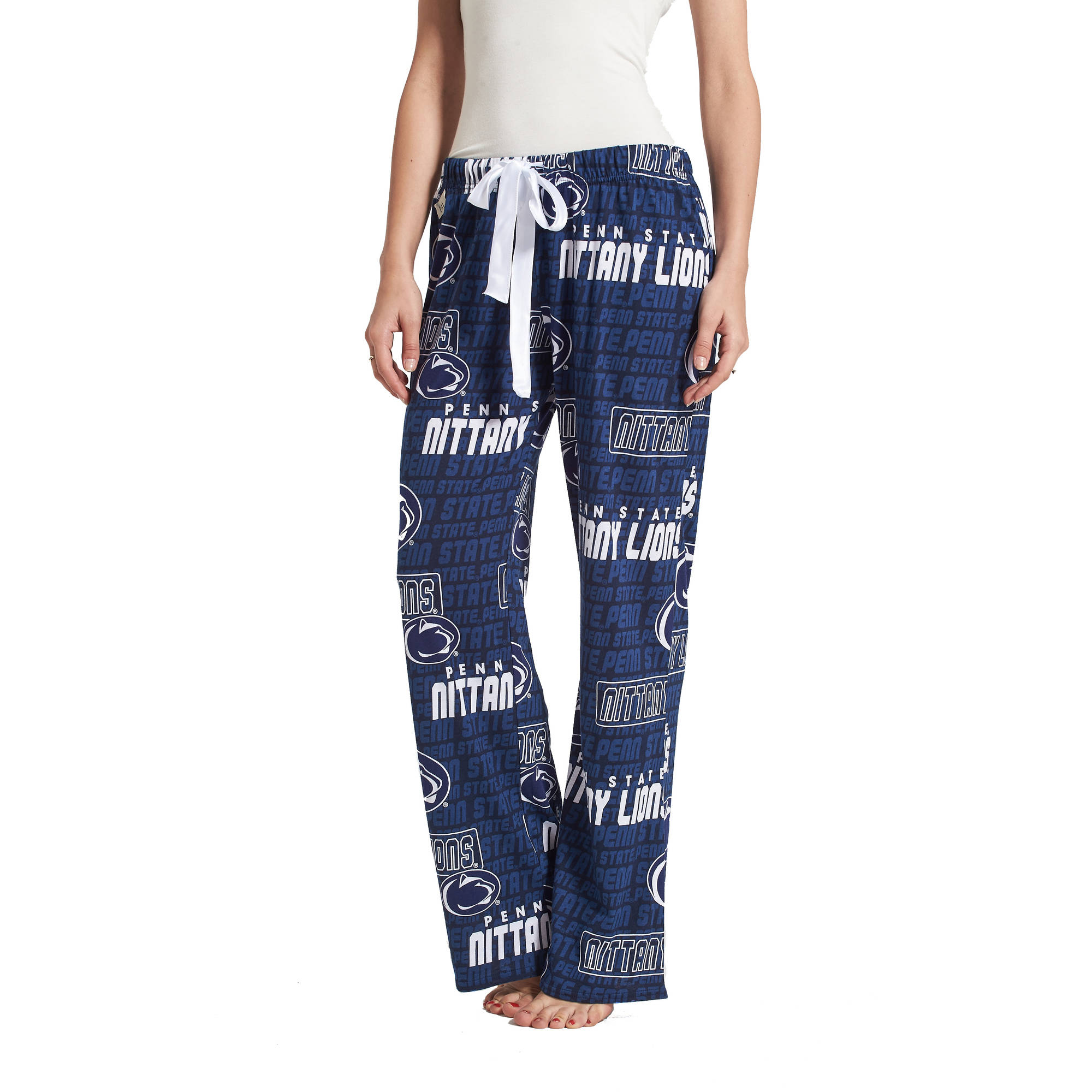 NCAA Penn State Nittany Lions Transform Ladies' AOP Knit Pant