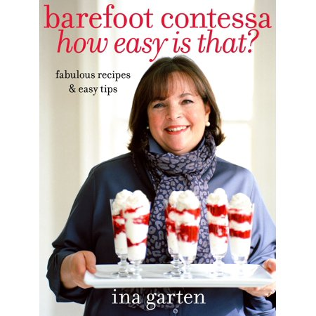 Barefoot Contessa How Easy Is That? - eBook