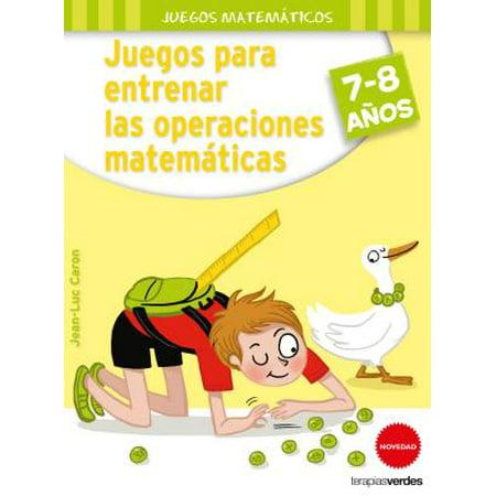 Juegos Para Entrenar Las Operaciones Matematicas - Juegos De Halloween Para Vestir