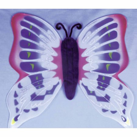 Butterfly Wings Adult Halloween Accessory](Butterfly Wings Adult)