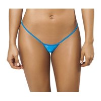 Joe Snyder Bikini-Turquoise-One Size Fits Most