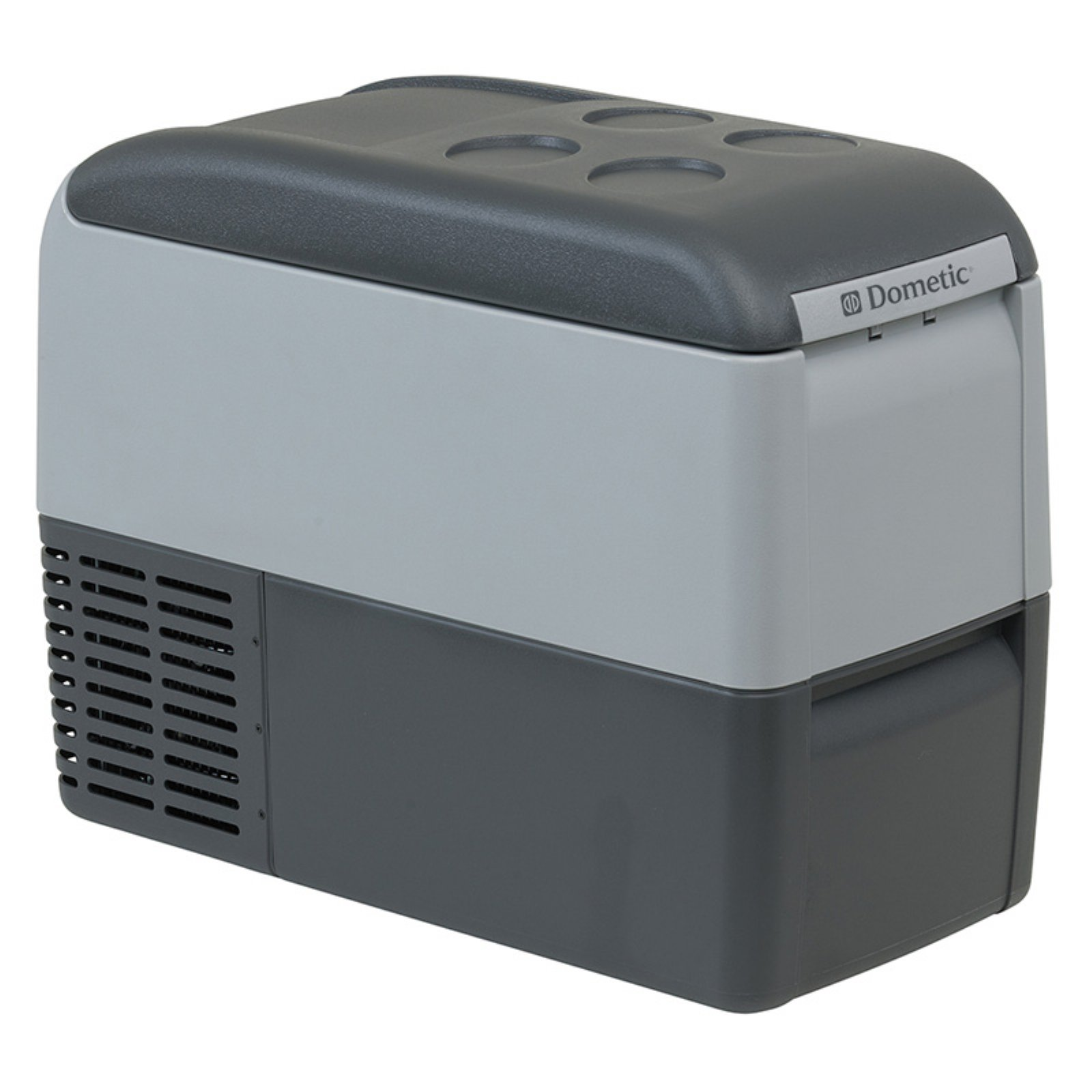Dometic Portable Cooler/Freezer, CF-025DC, .81 cu ft