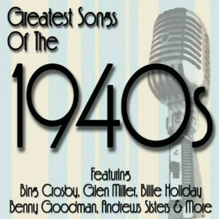 Halloween Songs 1940s (Greatest Songs Of The 1940'S)