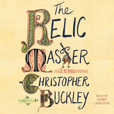 The Relic Master - Audiobook