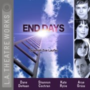 End Days - Audiobook