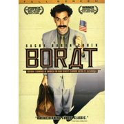 Borat Cultural Learnings of America for Make Benefit Glorious Nation of Kazakhstan (Full Screen Edition) by NEWS CORPORATION
