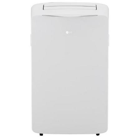 LG 14,000 BTU Wi-Fi Portable Air Conditioner, Factory Refurbished