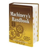 Machinery's Handbook: Toolbox (Hardcover)