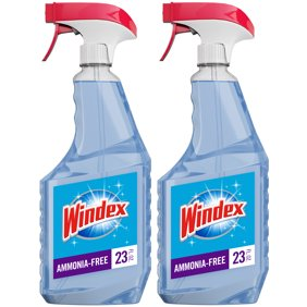 06e3dc92890 Windex Ammonia-Free Glass Cleaner Trigger Bottle
