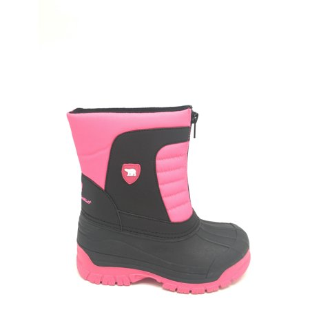 Girls Arctic Shield Pack Boot - Hot Girls Boots