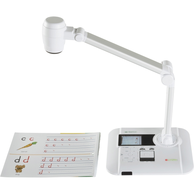 GBC Discovery 3100 Document Camera (dcv10009) by GBC Connect