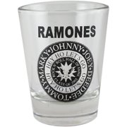 C&D Visionary Ramones Shot Glass