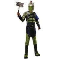 Thor Ragnarok Boys Deluxe War Hulk Muscle Chest Halloween Costume-L