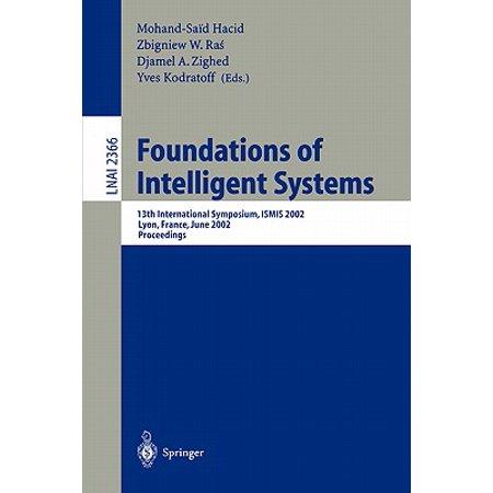 Foundations of Intelligent Systems : 15th International Symposium