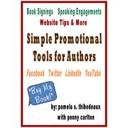 Simple Promotional Tools for Authors - eBook